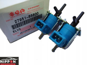 Suzuki Carry 4wd Truck Da63t Valve Vacuum Switch 27951-85600