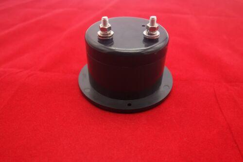 90 mm connecter directement DC 0-5 V Round analogique Voltmètre Tension Panel Meter Dia