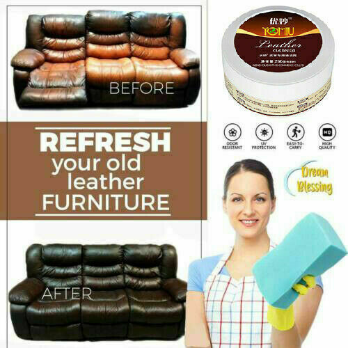 Leather Conditioner Cleaner Repair Bags