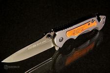 Salvataggio Coltello Turistico SOG FA05 - NR009 - SURVIVAL KNIFE