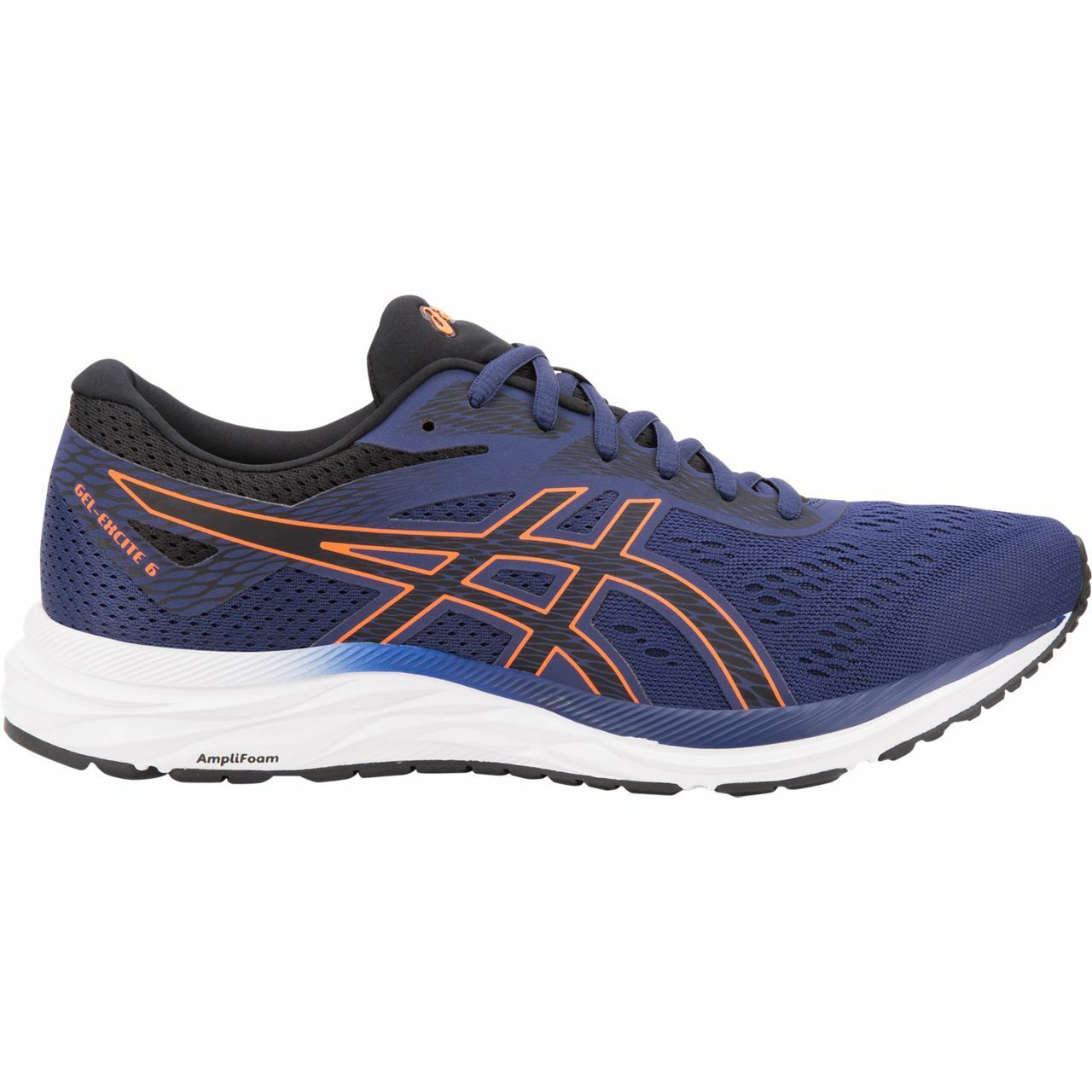 LATEST RELEASE Asics Gel Excite 6 Mens Mens Mens Running shoes (D) (400) af0570