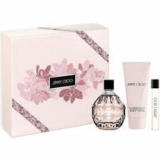 JIMMY CHOO 100ML GIFTSET EDP SPRAY FOR WOMEN BY JIMMY CHOO