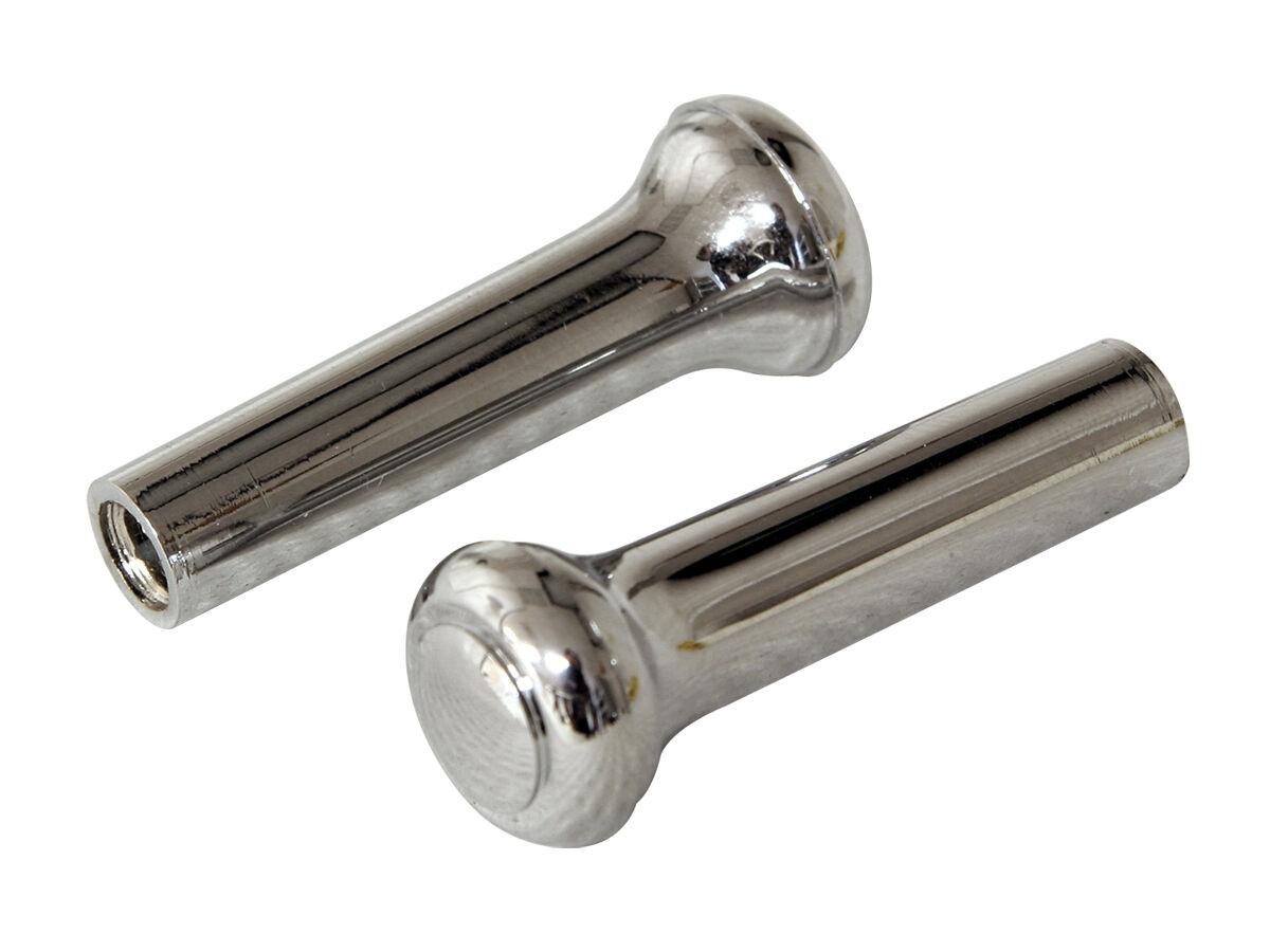 Mustang Door Lock Rods Set Hardware Kit 1969 1970 69 70 Convertible 302 351 428