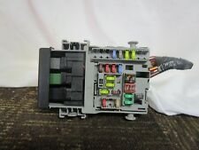 10 11 12 13 chevy cruze buick regal body control module fuse box relay  95032640