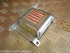 SUBARU IMPREZA 2006 2.5 WRX WAGON AIRBAG CONTROL MODULE 98221FE200