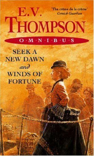 Seek A New Dawn/Winds Of Fortune: AND Winds of Fortune