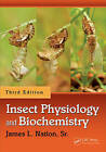 Insect Physiology and Biochemistry by James L. Nation (Hardback, 2015)