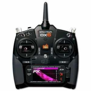 atFoliX-Verre-film-protecteur-pour-Spektrum-DX6-9H-Hybride-Verre