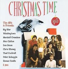 FREE US SHIP. on ANY 2 CDs! NEW CD The dB's, Big Star, Whiskeytown,: Christmas T