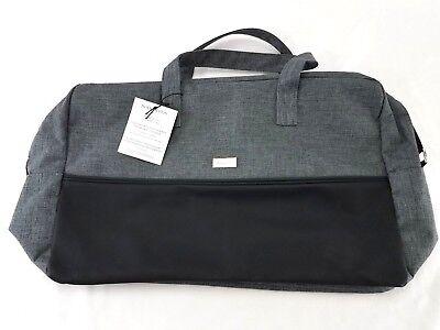 Boucheron Duffle Bag Mens Gym Sport Weekender Evening Handbag