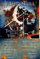 Jethro Tull - Through The Years    identisch mit    A Jethro Tull Collection