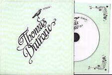 CD COLLECTOR 1T DANS POCHETTE FORMAT 45T THOMAS DUTRONC DEMAIN TBE