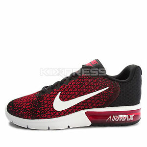 Image is loading Nike-Air-Max-Sequent-2-852461-006-Running-