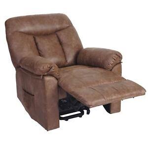 Fernsehsessel Tv Relaxsessel Liege Sessel Elektrisch Mit