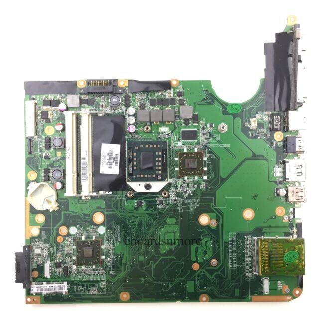 570379-001 AMD S1 ATI MOTHERBOARD for HP PAVILION DV6-1200 Series, Radeon HD3200