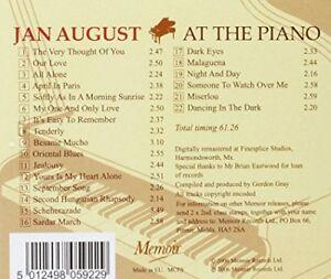 At-the-Piano-by-Jan-August-CD-Sep-2010-Memoir