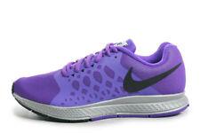 item 4 Women Nike Zoom Pegasus 31 Flash 683677 005 SIZE 12 Silver Black Hyper Grape Women Nike Zoom Pegasus 31 Flash 683677 005 SIZE 12 Silver Black Hyper