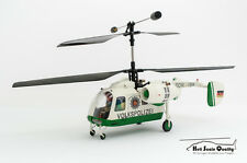 Rumpf-Bausatz Ka-26 Hoodlum 1:35 für Koax Blade CX2, Esky Lama V3/4 und andere