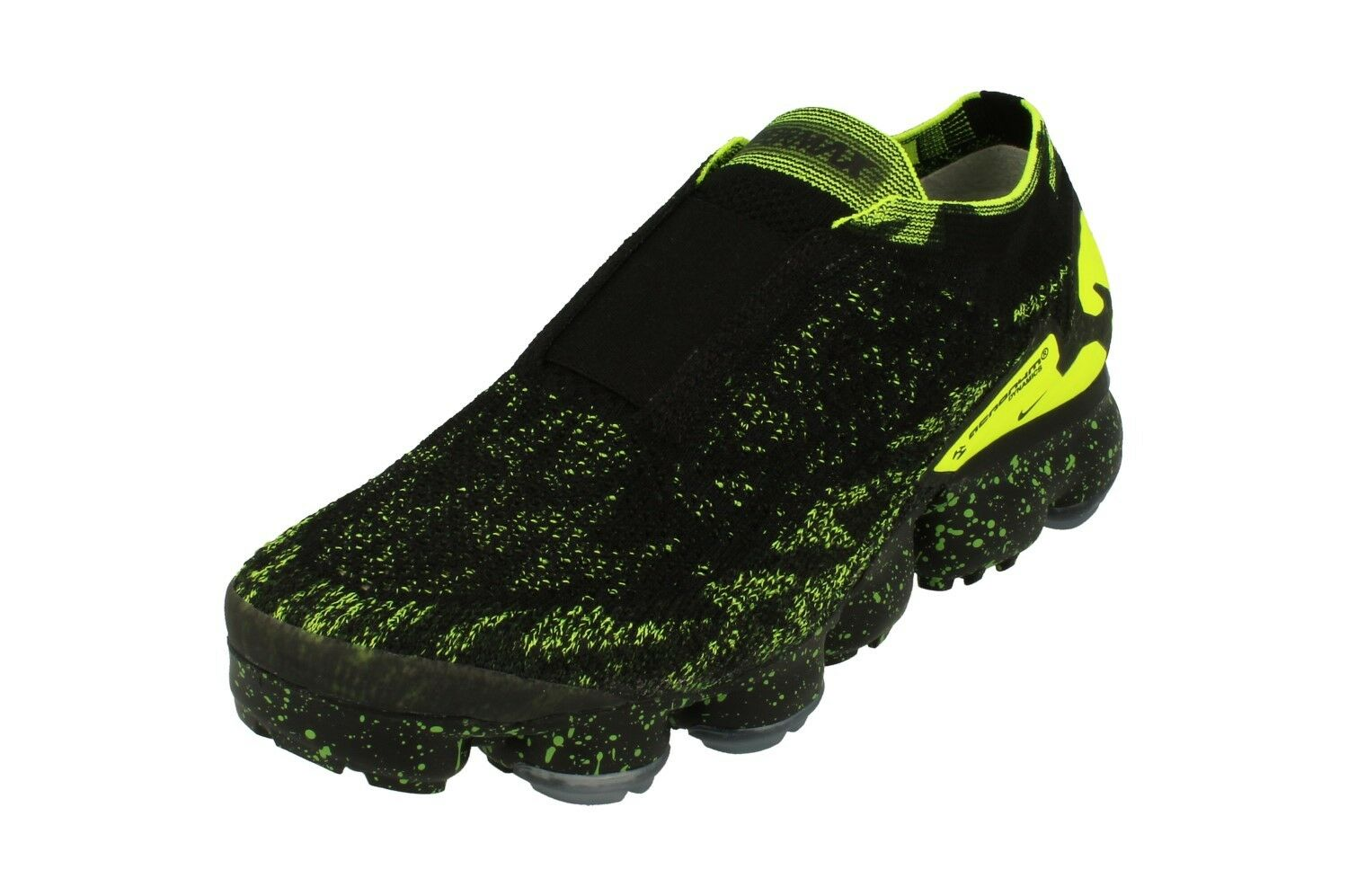 Nike Air Vapormax Fk Moc 2   Acronym Mens Running Trainers Aq0996 Sneakers 007