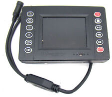 L3 Mobile Vision Flashback 2 Police Camera 35 Monitordisplayscreen Only