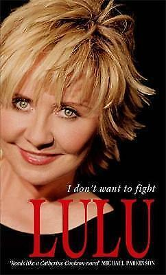 1 of 1 - Lulu, Lulu: I Don't Want To Fight, Very Good Book