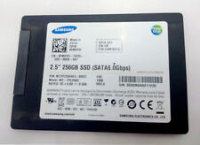 "256 GB SSD  2.5"" SATA  for Laptops -  Apple MacBook Pro 1278  1286"