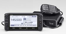 Icom Id-5100a Deluxe Touchscreen 2m/70cm 50w Mobile W/d-star/gps