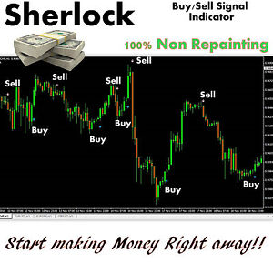 forex buy sell signal