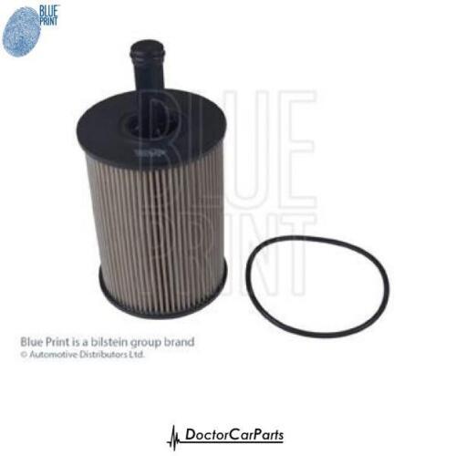 Oil Filter for JEEP PATRIOT 2.0 07-on ECD CRD SUV//4x4 Diesel 140bhp ADL