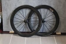 2013/14 Obrmayer Lightweight 700c Clincher Wheelset for Campagnolo 11sp w/Tires