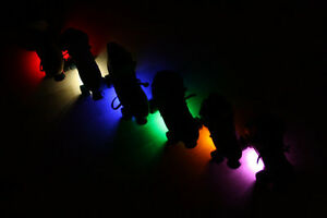LED-Roller-Skate-Lights