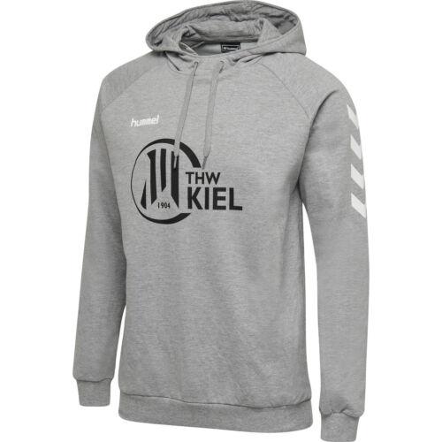 THW Kiel Kapuzensweat Art. Herren Handball Sweatshirt Training 207673