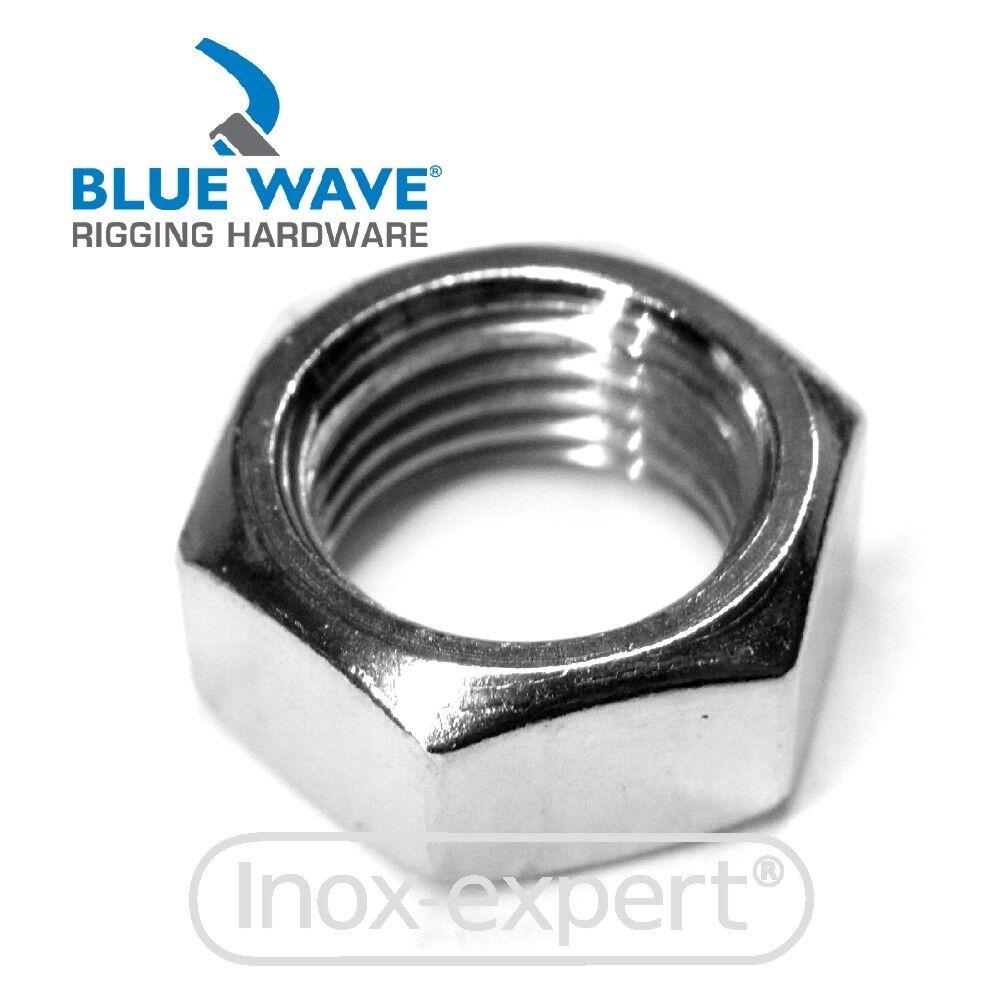 Ersatzteile für Wantenspanner Blau-Wave Blau-Wave Blau-Wave UNF-Feingewinde Zoll-Gewinde Bronzehülse f6a6f6