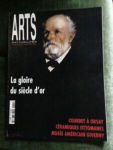 Arts-actualites-La-gloire-du-siecle-d-039-or-n-135-mai-2000