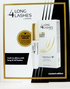 Long4Lashes-LIMITED-EDITION-FX5-Power-Formula-Wimpernserum-3ml-Mascara-10ml