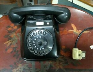 Telefono-in-bachelite-Siemens-Antikidea