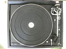 Plattenspieler Dual CS 721 mit Magnettonabnehmersystem Shure V 15 III