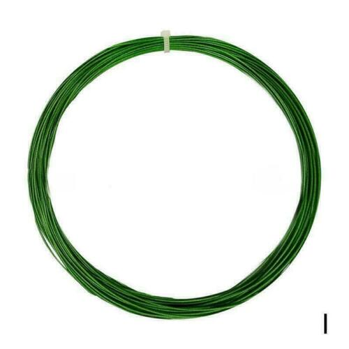 Elastic Badminton Racket Line BG65 95 85 80 Badminton Training 2020 String S4C1