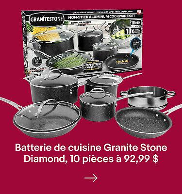 Granite Stone Diamond