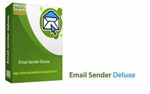 Details about Kristanix Email Sender Deluxe v2 34 Full with key - Mass Mail  Sender