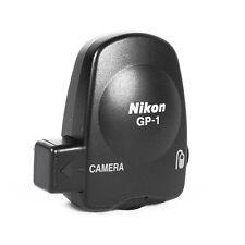 Refurbished Nikon GP-1 GPS Unit
