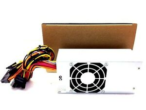 350W 350 Watt Upgrade for TFX0250D5W Dell Inspiron 530s 531s Power Supply PCIe
