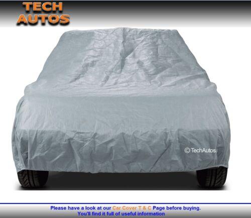 Cubierta de coche al aire libre impermeable Stormforce Range Rover CLASSIC /& LSE