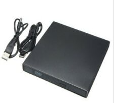 Lecteur cd externe Usb2.0 dvd ± rw combo graveur pour PC portable