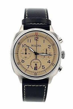 Bulova 96B231 Mens Watch