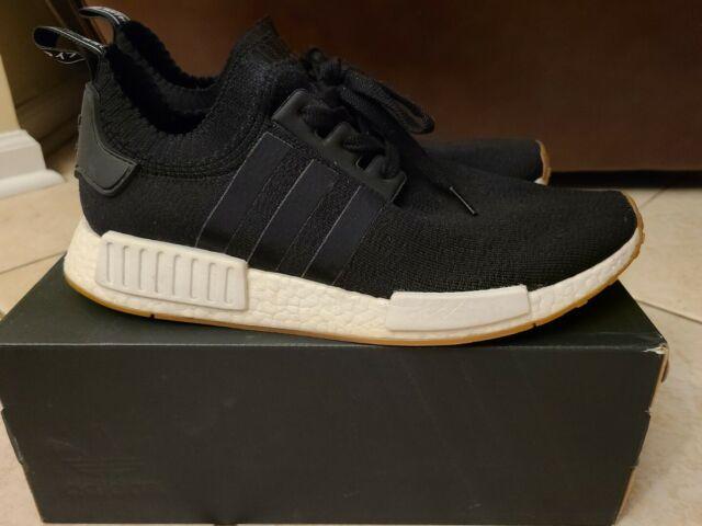 adidas nmd cs 1 pk gum pack black