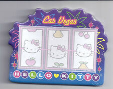 Sanrio Hello Kitty Sticky Notes Slot Machine