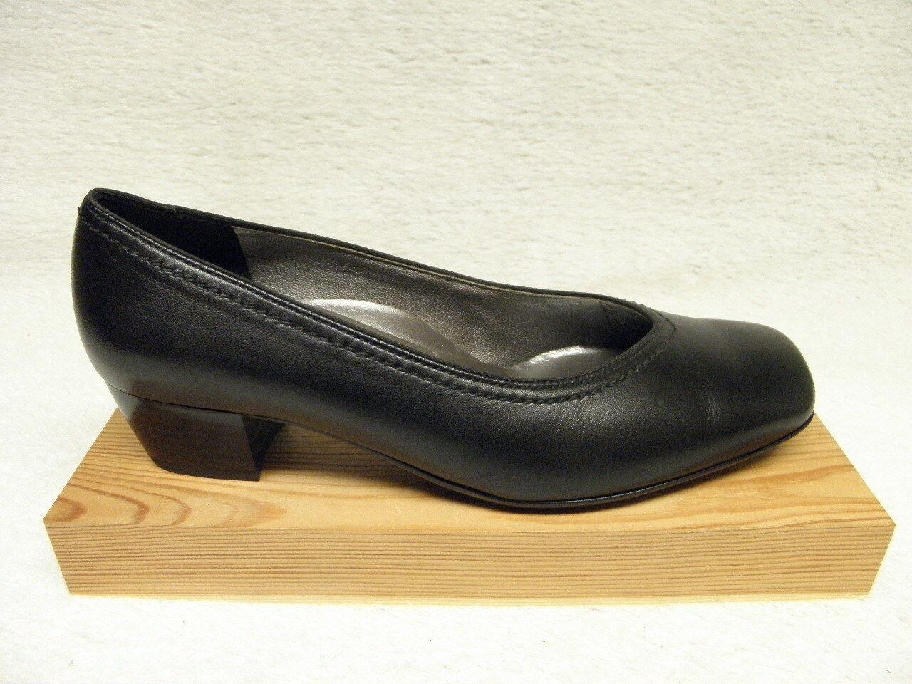 Ara®  SALE bisher   weit schwarz  + gratis Premium-Socken (Z91)