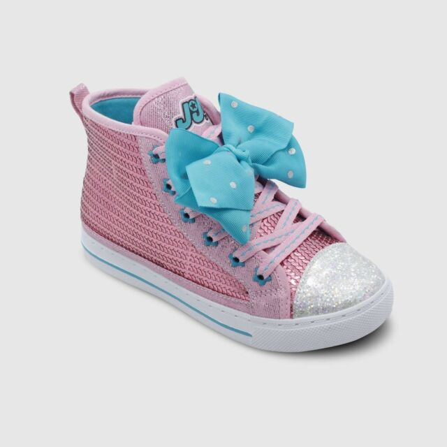 Nickelodeon Jojo Siwa Toddler Girl's