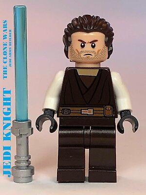 LEGO STAR WARS JOCLAD DANVA JEDI KNIGHT GEONOSIS ARENA ARMYBUILDER NEW 100/% LEGO